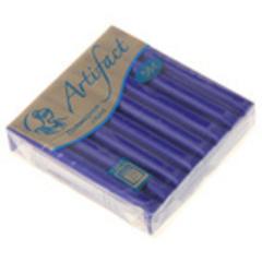 Полимерная глина запекаемая Артефакт, классические цвета, 56 г, 1 шт.