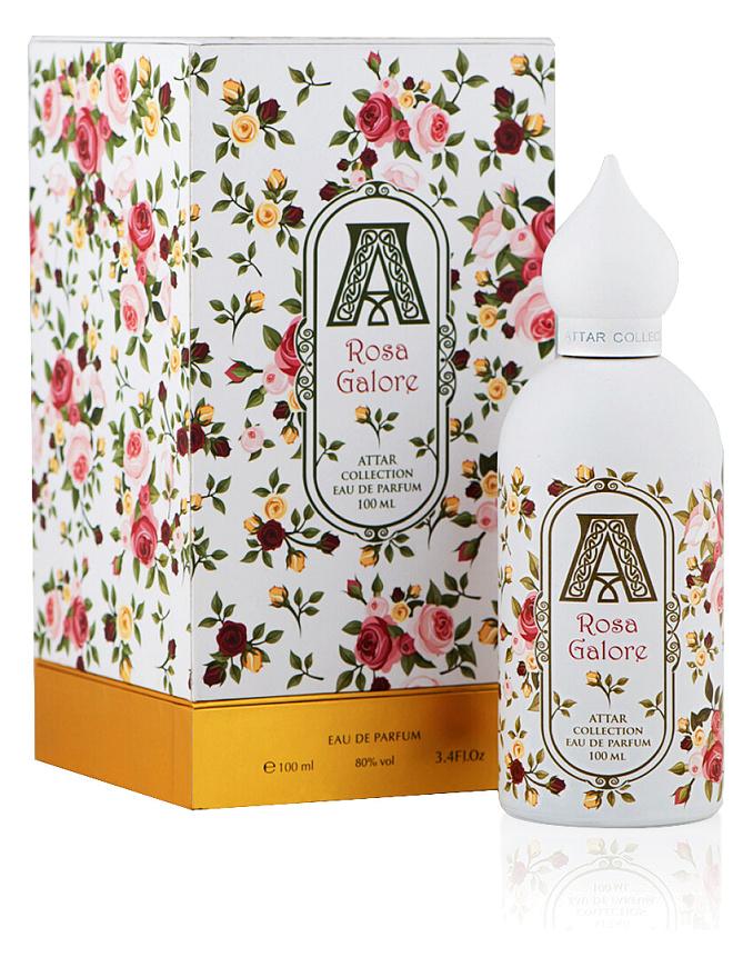 Attar Collection Rosa Galore EDP