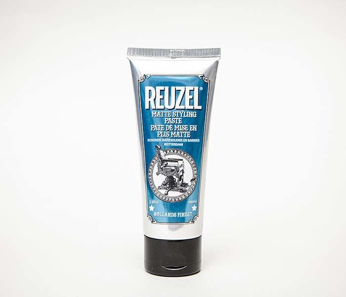 CARE163 Матовая паста Reuzel для укладки с матовым эффектом (100 мл)
