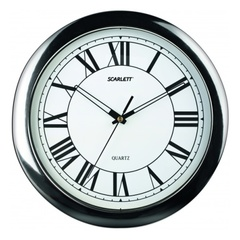 Часы настенные Scarlett SC-45A