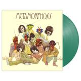 The Rolling Stones / Metamorphosis (Limited Edition)(Coloured Vinyl)(LP)