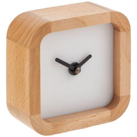 Table Clock Woodstock