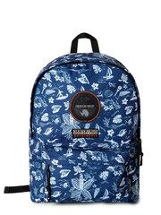 Napapijri рюкзак Voyage Mini Print Гавайи