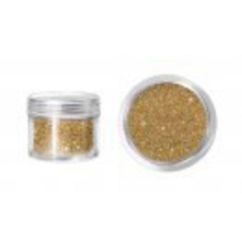 Блестки в банке 3 гр. мелкие Золотой песок
