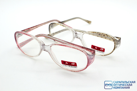 Очки готовые для зрения SALVO SS-ZYR0053