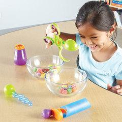 LER5559 Набор инструментов Маленькие ручки. Вода и песок Learning Resources