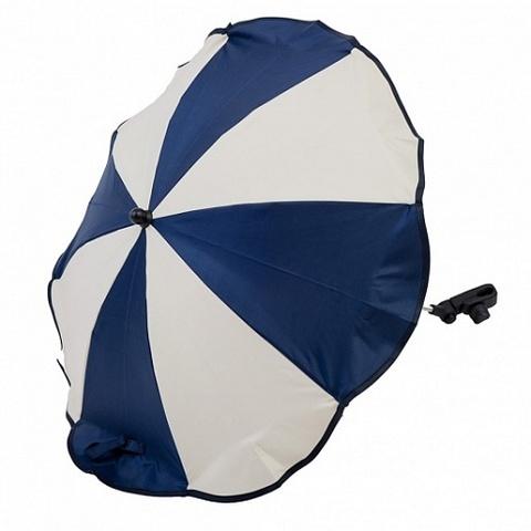 AL7001 Altabebe Зонтик для коляски (Navy Blue/Beige)