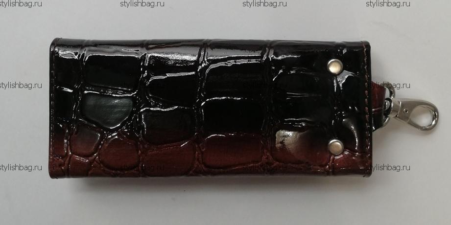 Ключница из кожи Karya 8901