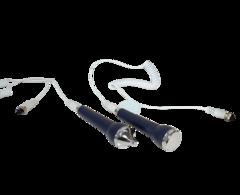 Ручной инструмент для Косметологический комбайн NV-E4 (4 в 1)