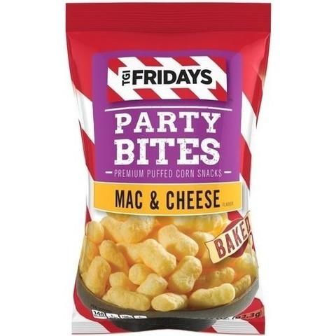 Чипсы Fridays Mac & Cheese