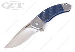 Нож Lahar Small Tim Galyean