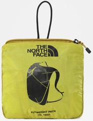 Рюкзак складной The North Face Flyweight Pack Ctrnlgrn/Mtchgn - 2