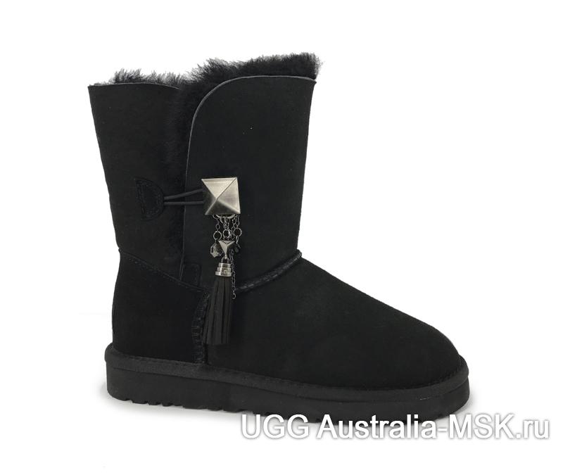 UGG Lilov Black