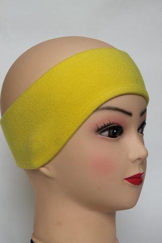 Термоповязка Carvico (желтый)