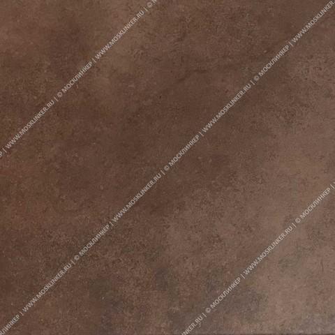 Interbau - Nature Art, Cognac braun/Шоколадный 360x360x9,5, цвет 114 - Клинкерная плитка напольная