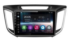 Штатная магнитола FarCar s200 для Hyundai Creta 16+ на Android (V407R-DSP)