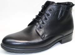 Стильные ботинки мужские Ikoc 2678-1 S