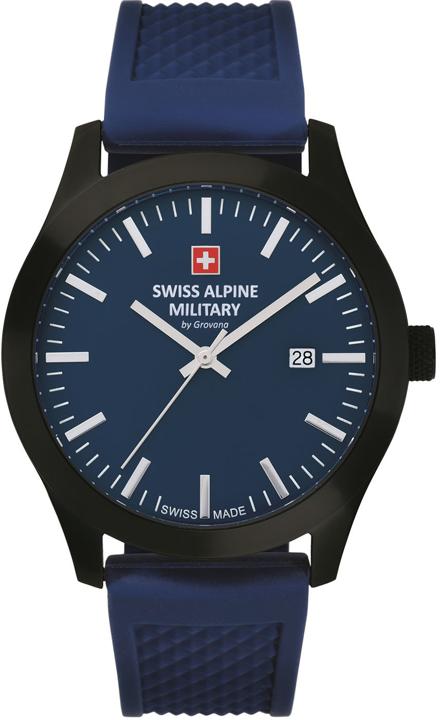 Наручные часы Swiss Alpine Military 7055.1875SAM