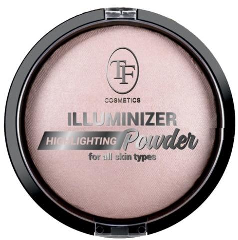 TF Хайлайтер-пудра ILLUMINIZER HIGHLIGHTING тон 603 жемчужно-розовый
