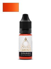 Оранж • SHINE • пигмент для бровей