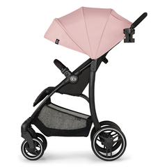 Коляска прогулочная Kinderkraft Trig Pink