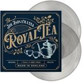Joe Bonamassa / Royal Tea (Clear Vinyl)(2LP)