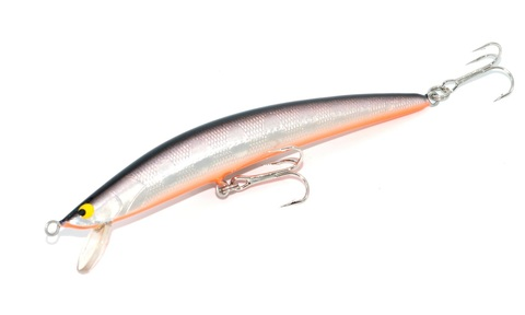 Воблер Tackle House Twinkle TWF 104 / 01