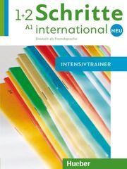 Schritte international Neu 1+2, Intensivtrainer - interaktive Version