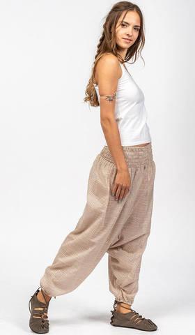 Восточные штаны Панаджи