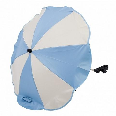 AL7001 Altabebe Зонтик для коляски (Light blue/Beige)