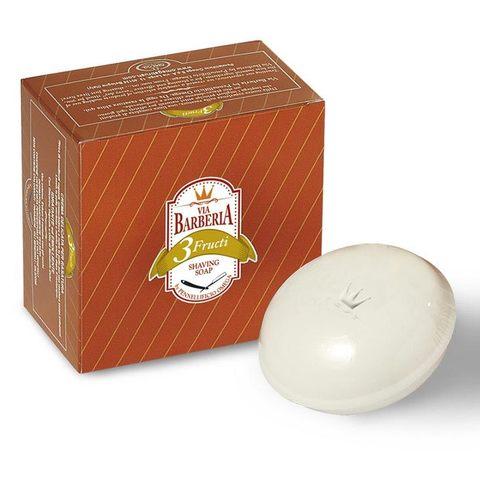 Мыло для Бритья Via Barberia Fructi 150 г