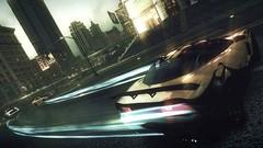 Ridge Racer Unbounded (Xbox 360, английская версия)