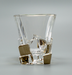 Набор стаканов для виски «Ice gold», 6 шт, фото 1