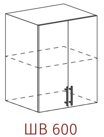 Шкаф верхний