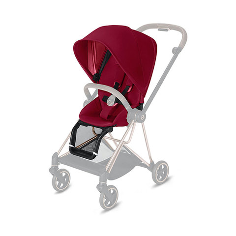 Набор Cybex Seat Pack Mios True Red