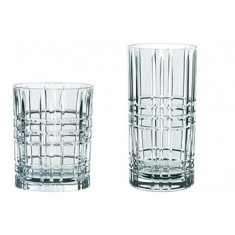 Набор бокалов 12 предметов. Серия Highland