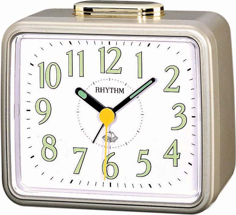 Часы-будильник Rhythm 4RA457WR18