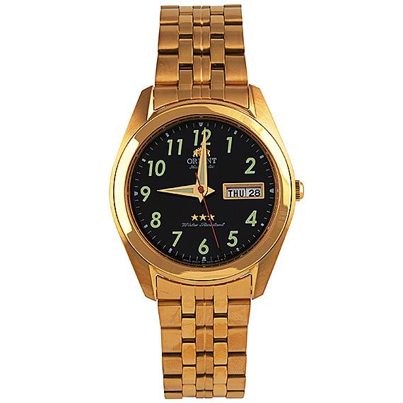 Часы наручные Orient RA-AB0035B19B