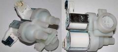 Заливной электроклапан 2Wx90 для стиральных машин Аристон, Индезит 302311