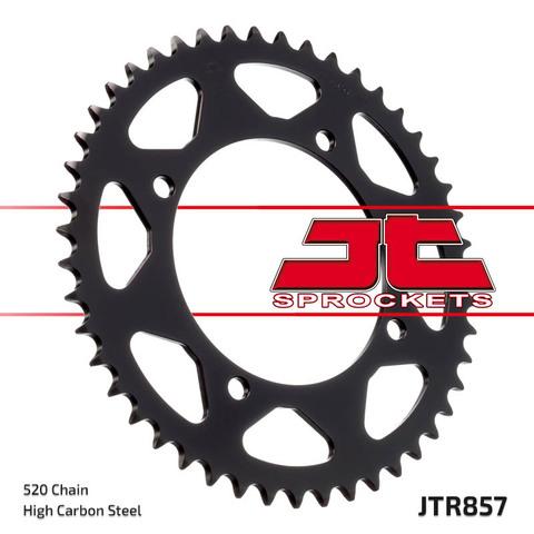 Звезда задняя JT R 857.45 ZBK Yamaha XT 600 XTZ 660