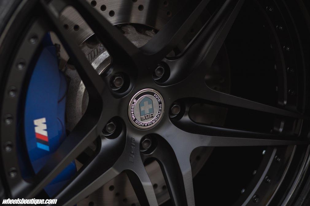 HRE S107 (S1 Series)