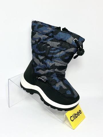 Clibee (зима) K935 Blue 22-27