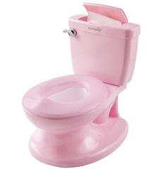 купить детский горшок Summer Infant My Size Potty розовый