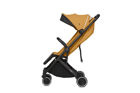 Прогулочная коляска Anex Air-X Yellow Ax-04