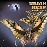 Uriah Heep ‎/ Magic Night (2LP)