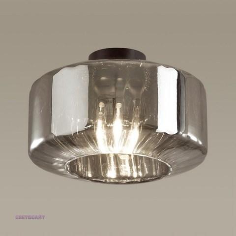 Светильник потолочный 4746/1C серии BINGA