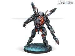 Xeodron (вооружен Red Fury)