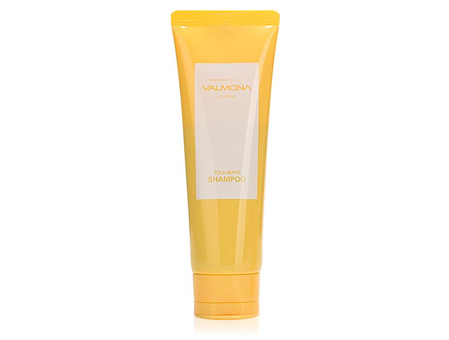 Шампунь для волос Шампунь для волос ПИТАНИЕ VALMONA Nourishing Solution Yolk-Mayo Shampoo 100 мл valmona_nourishing_solution_yolk_mayo_nutrient_shampoo_100ml.jpg