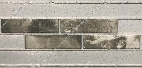 Cerrad Piatto Antracyt, 300x74x9 - Клинкерная плитка для фасада и внутренней отделки