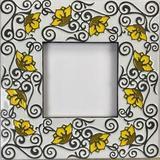 Набор для росписи зеркала №15